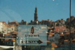 Sandeman-Porto